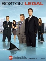 Boston Legal- Seriesaddict
